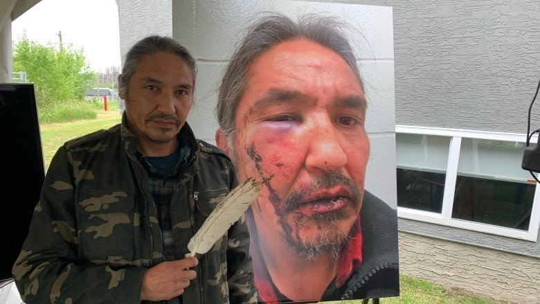 Investigation launched after northern Alberta chief accuses RCMP ...